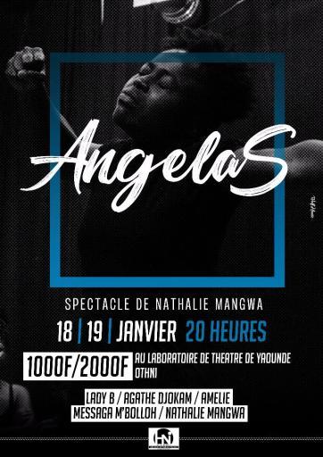 Angelas à Yaoundé