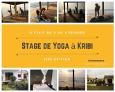 Yoga Cameroun