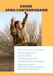 Danse afro-contemporaine-2