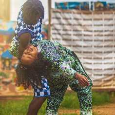 Cameroun 1octobre 19