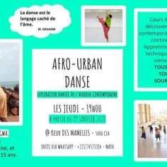 Danse à Dakar