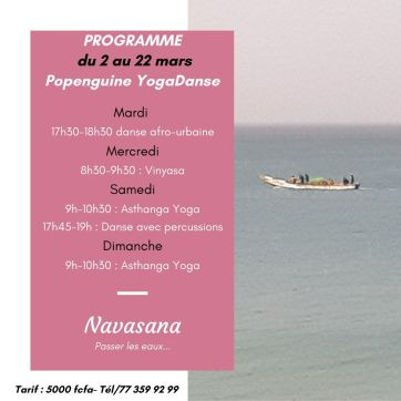 programme mars-3