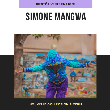 Boutique simonemangwa.com